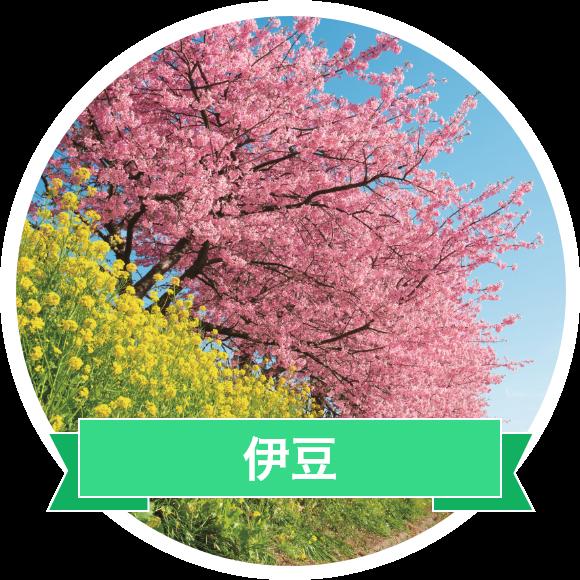 静岡県伊豆のゴルフ場一覧