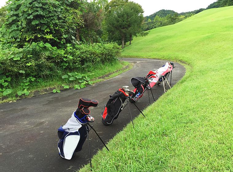 ジュニアのための特別料金設定ゴルフ場一覧