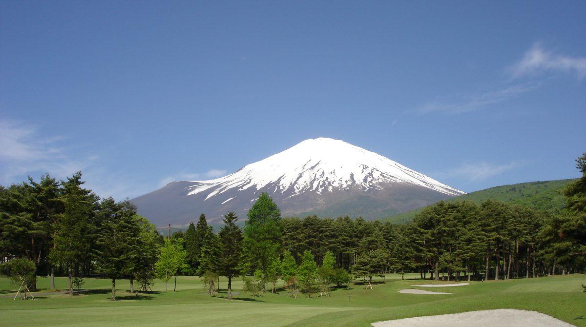 2.篭坂ゴルフクラブ