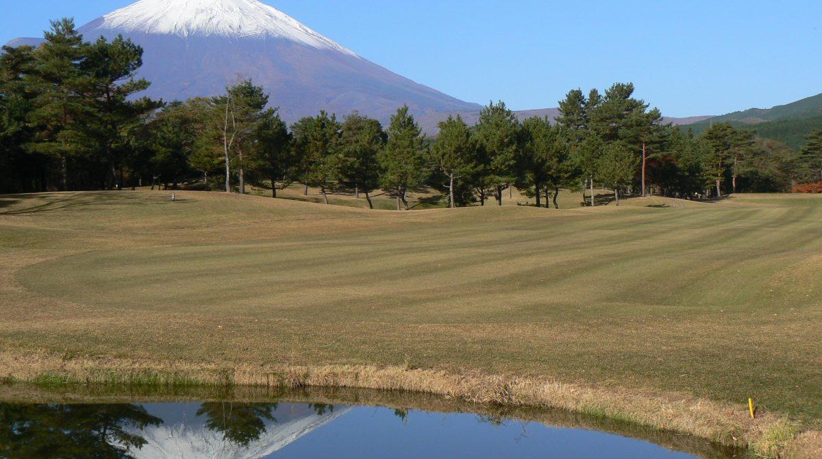 11.富士国際ゴルフ倶楽部